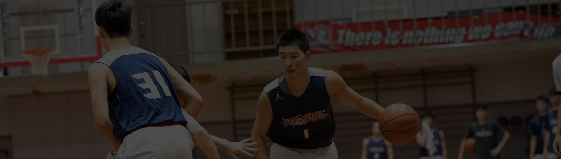 福大大濠トロージャンズ|福岡大学附属大濠高等学校バスケットボール部